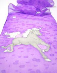 Unicorn Scarf Lavender